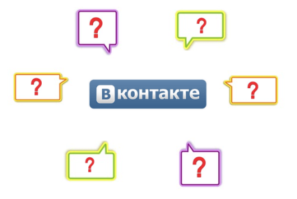 Методы восстановления переписки в ВКонтакте