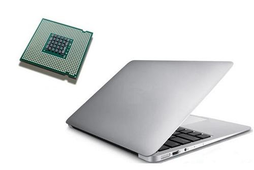 Как правильно разогнать процессор на ноутбуке