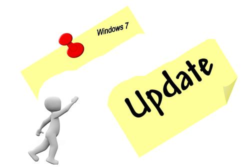 Как отключить обновления Windows 7 полностью или только частично