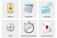 Ставим виджеты на Рабочий стол в Windows 10