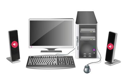 Что делать если нет звука на компьютере с Windows 7 8 10