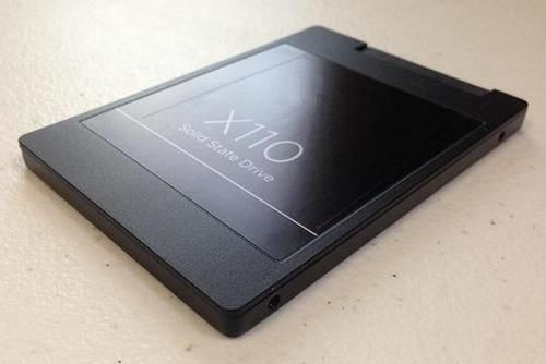 Особенности жестких дисков SSD