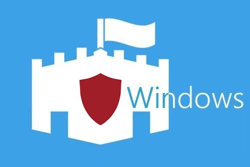 Как отключить или удалить защитник Windows 7