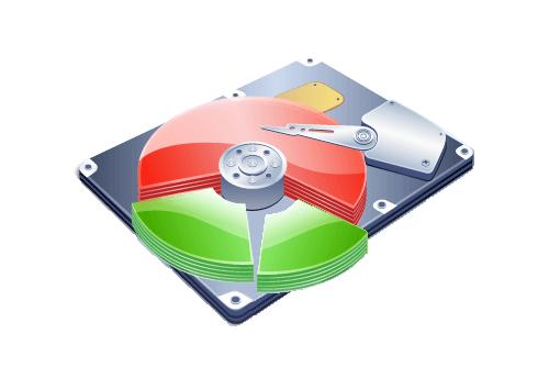 Как разделить жесткий диск на разделы