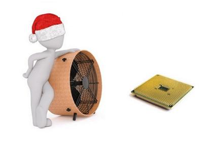 Как охладить процессор при перегреве разными способами