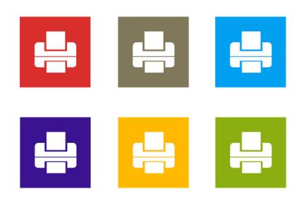 Как установить разные виды принтеров на Windows 7