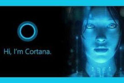 Как включить Cortana в Windows 10