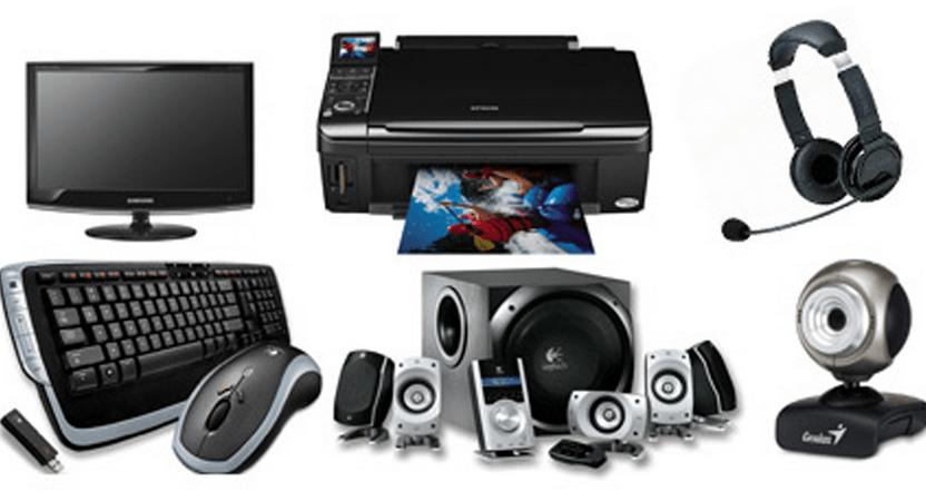 Принтеры, сканеры, web-камеры