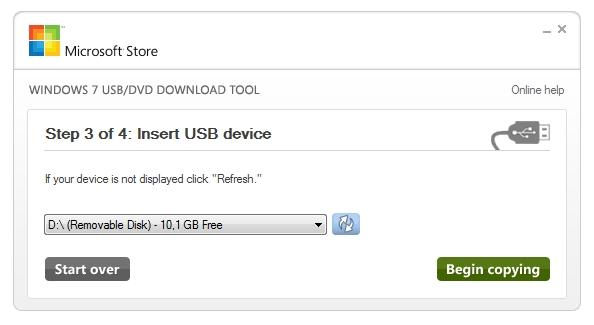 usb download 3 окно