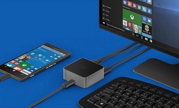 Подключение к докстанции Microsoft Display Dock HD-500