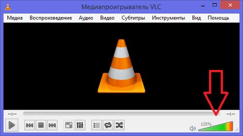 Медиаплеер VCL