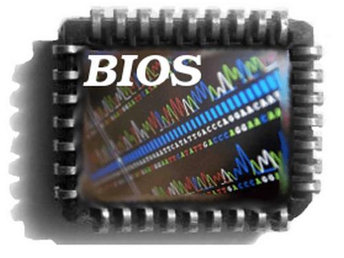 Процессор BIOS