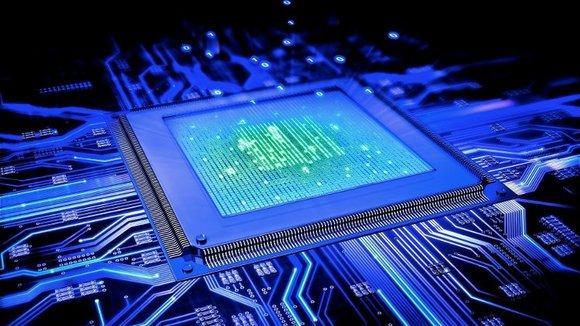 Внешний вид процессора1