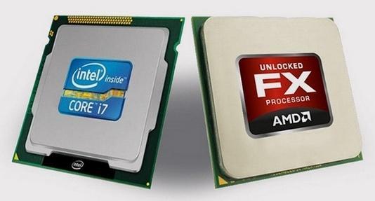 Процессоры1