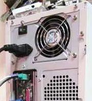 СБ вентилятор