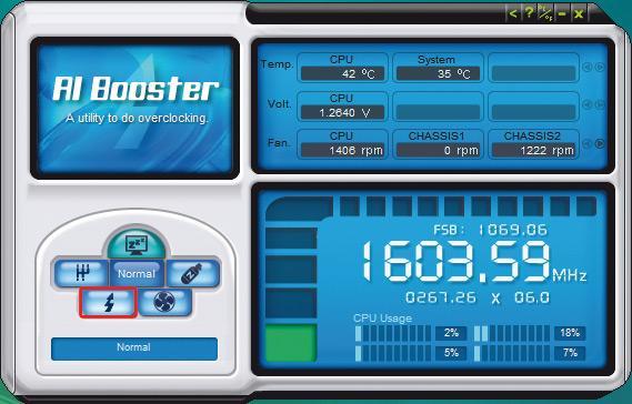 AI Booster