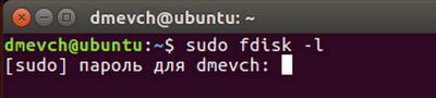 Linux Terminal1