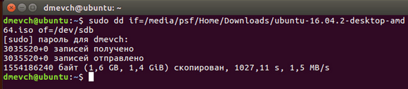Linux Terminal4