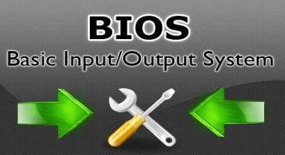 Эмблема BIOS