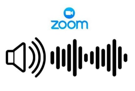 Как просто включить звук в Зуме