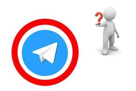 Как понять что тебя заблокировали в Телеграмме