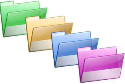 Как на ПК с Windows 8 открыть скрытые папки