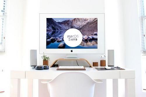 Как установить Mac OS Sierra на PC