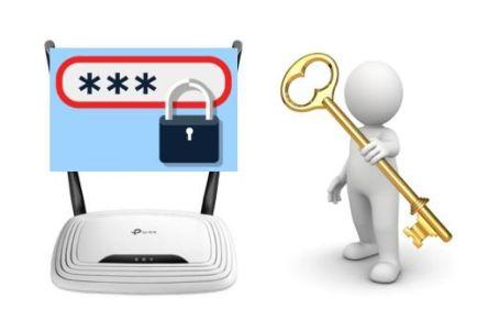 Как узнать забытый пароль от роутера TP-Link