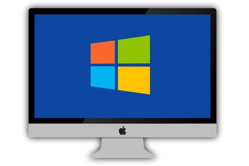 Как можно тремя способами  установить Windows на Mac
