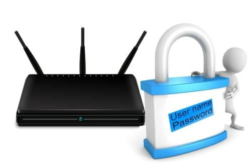 Как легко поставить пароль на вайфай-роутер