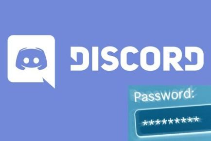 Как зайти в Дискорд, если забыл пароль