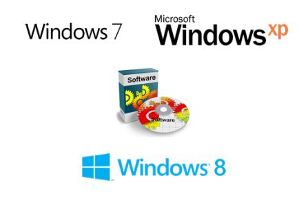 Как установить Windows 7 на Windows 8, установить XP на 8 подробная инструкция