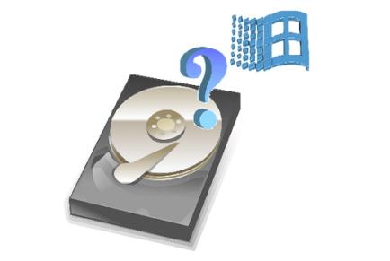 Если установка Windows на данный диск невозможна