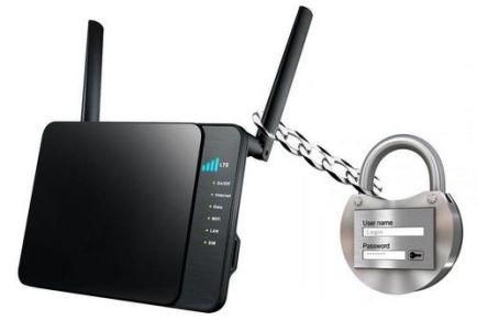 Как менять пароли на различных Wi-Fi-роутерах
