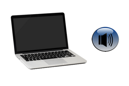 Как увеличить громкость звука на ноутбуках с Windows 10 8 7