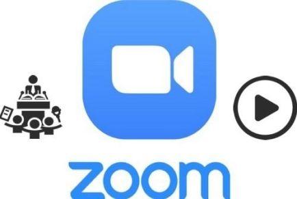 Как правильно записать конференцию в Zoom