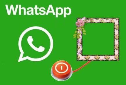 Как отключить опцию сохранения фото в WhatsApp