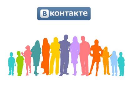 Как создать группу в сети ВКонтакте