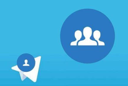 Как пригласить участников в группу в Телеграмме
