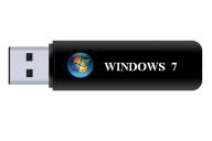 Делаем загрузочную флешку с Windows 7