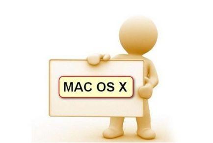 Устанавливаем Mac OS на PC