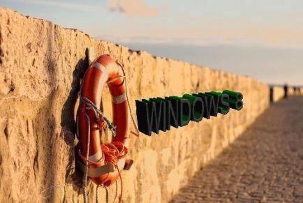 Особенности безопасного режима Windows 8
