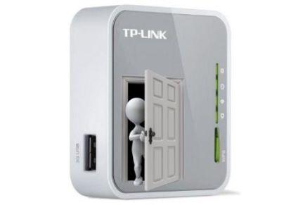 Как войти в роутер TP-Link