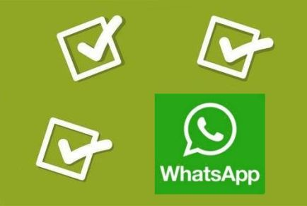 Как провести голосование в WhatsApp