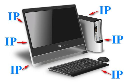 Как изменить IP-адрес компьютера или ноутбука