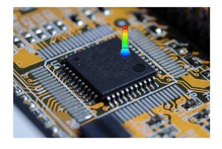 Как самостоятельно уменьшить температуру процессора