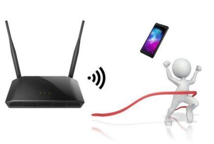 Как узнать кто подключен к моему Wi-Fi-роутеру