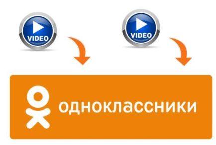 Как добавить видео к себе в Одноклассники