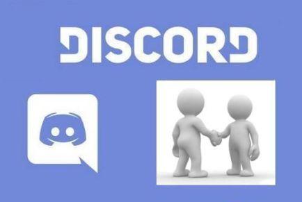 Как найти и добавить друга в Дискорде