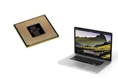 Как правильно поменять процессор на ноутбуке